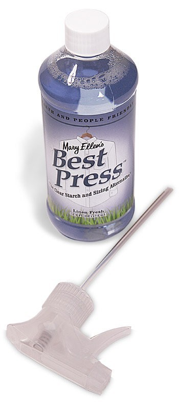 Best Press Linen Fresh 16oz