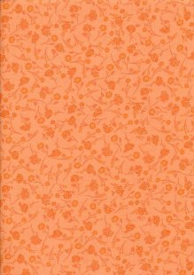 Doughty's Opulent Orange - 31