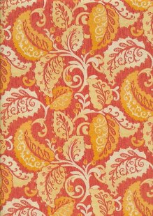 Doughty's Opulent Orange - 53