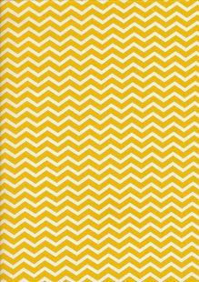Je Ne Sais Quoi - Wave Yellow