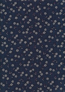 SevenBerry Japanese Fabric - 37