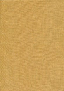 Sevenberry Japanese Linen Look Cotton - Plain Tan
