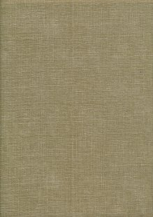 Sevenberry Japanese Linen Look Cotton - Plain Olive Green