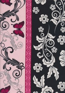 Doughty's Colour Collection - Pink 11