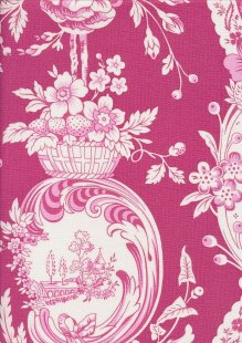 Doughty's Colour Collection - Pink 12
