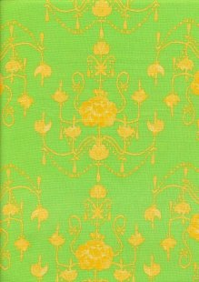 Doughty's Colour Collection - Green 19