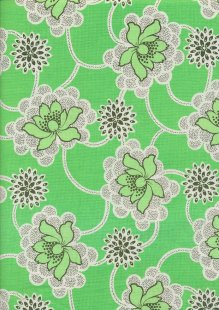 Doughty's Colour Collection - Green 26